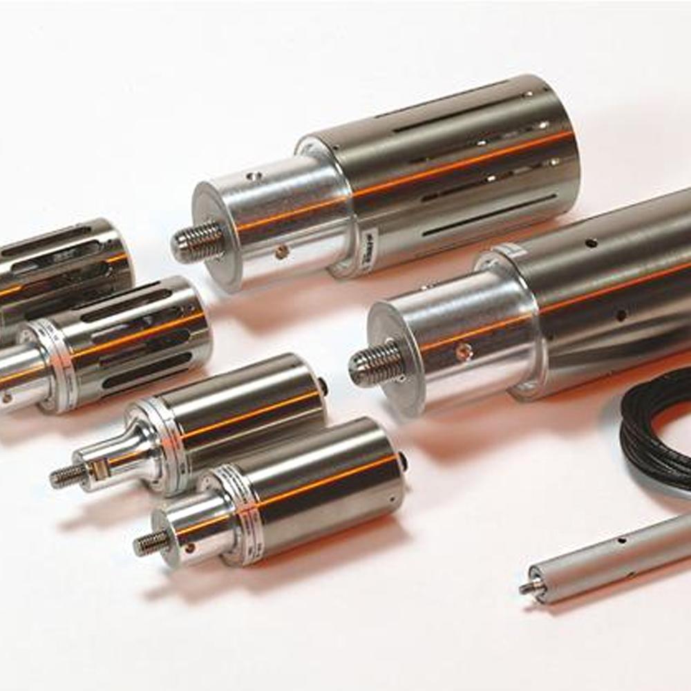 Ultrasonic Components