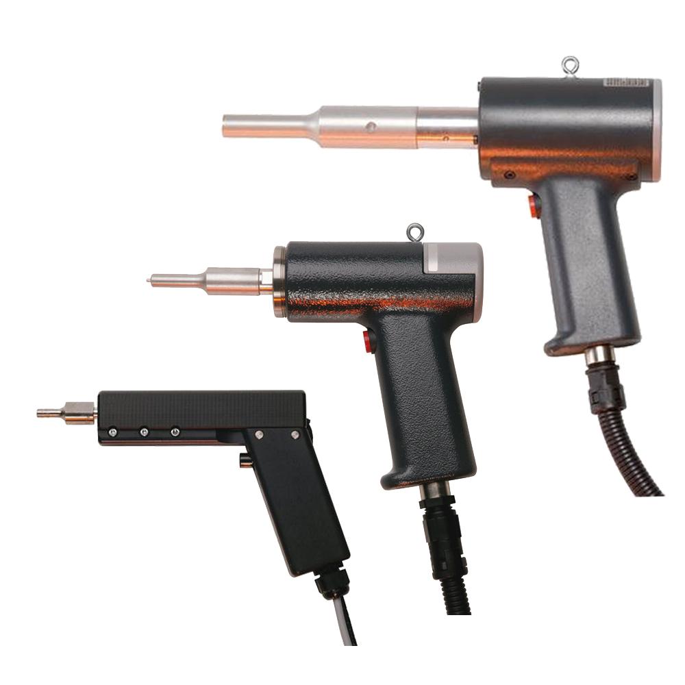 Ultrasonic Hand Units